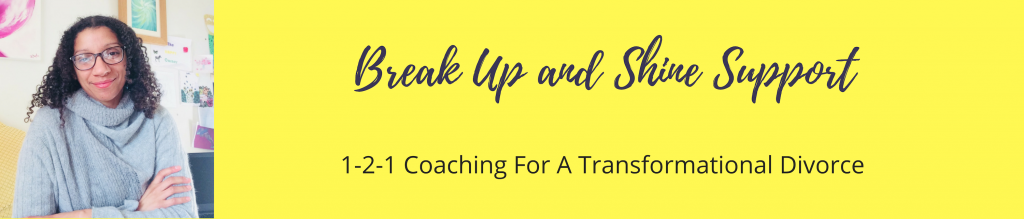 break up and shine support programme