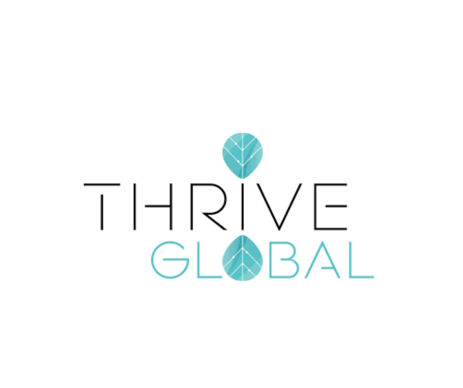 featured in thrive global