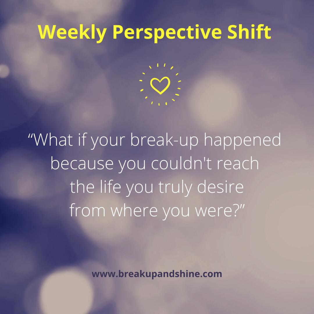 life you desire