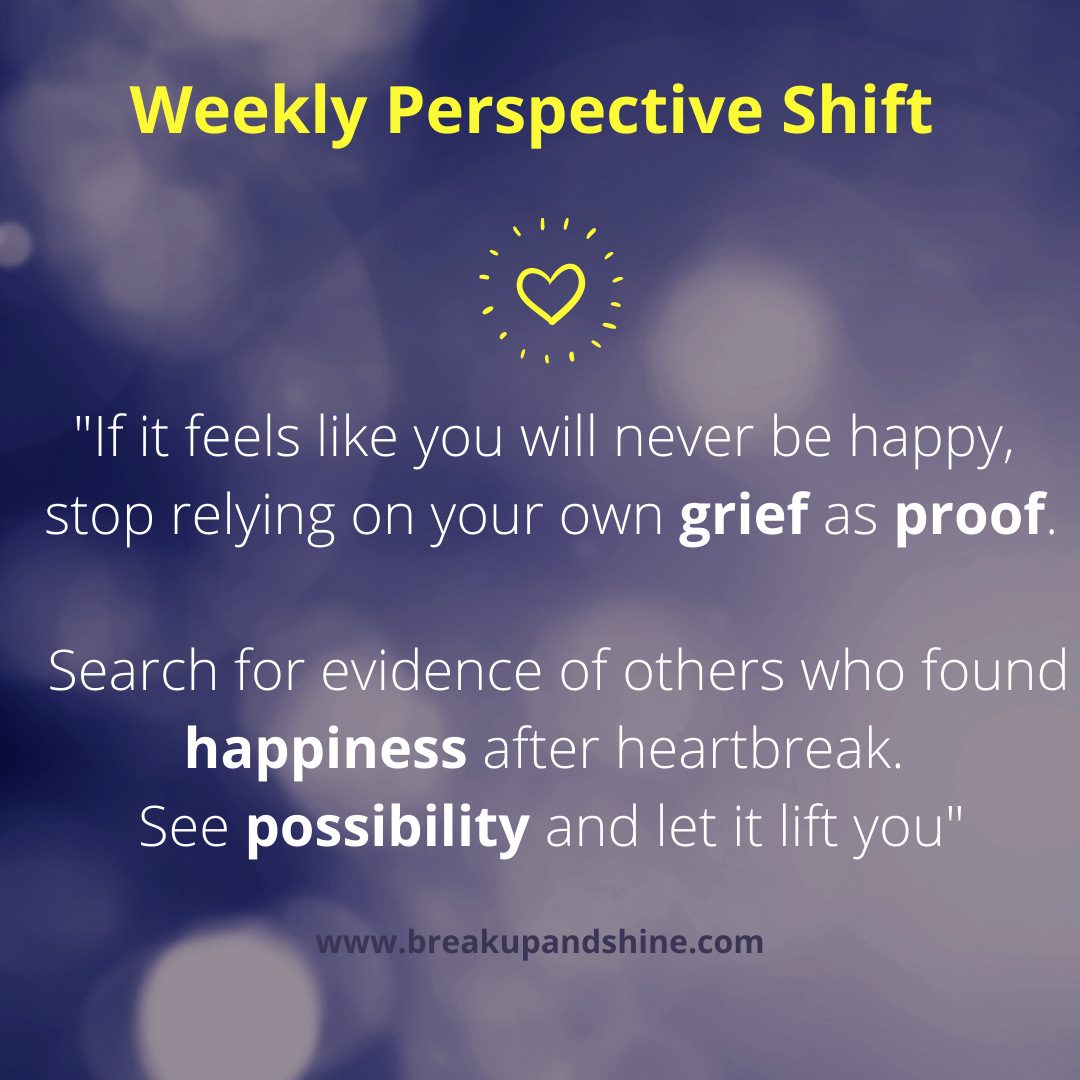 grief as proof