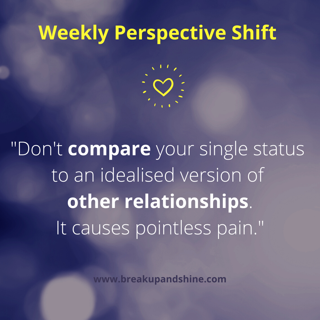 idealised relationship