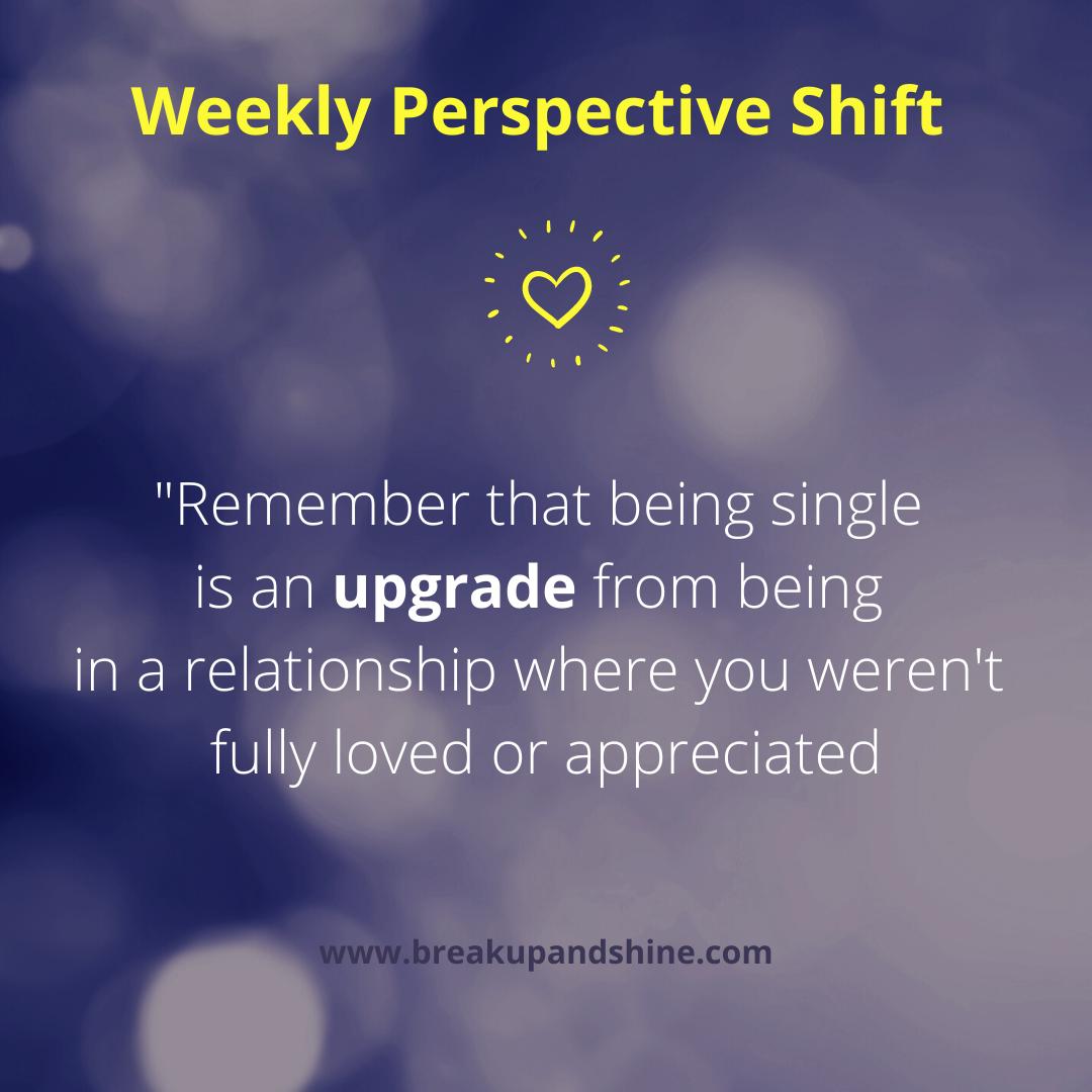 upgrade relatitionship